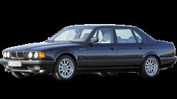 BMW E32 1985-1994