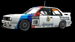 BMW E30 1981-1994