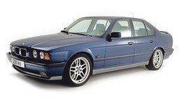 BMW E34 1987-1996