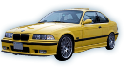 BMW E36 1989-2000
