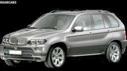 BMW E53 1999-2006
