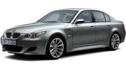BMW E60 2001-2010