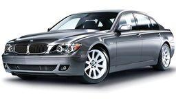 BMW E65 2000-2008