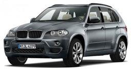 BMW E70 2006-2013