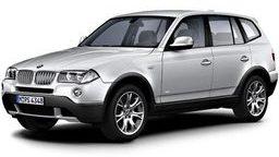 BMW E83 2003-2010