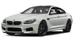 BMW F06 2011-2015