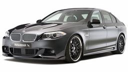BMW F10 2009-2017