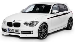 BMW F20 2010-
