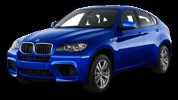 BMW E71 2007-2014