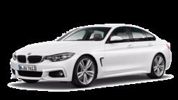 BMW F36 Gran Coupé 2013-