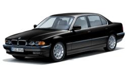 BMW E38 1993-2001